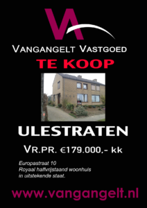poster ger Ulestraten